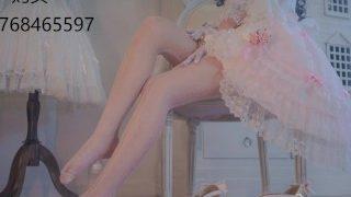 【步非烟工作室】 美女妖丝袜人 QQ768465597